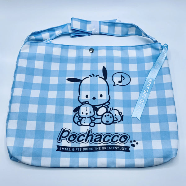 Pochacco Shoulder Pouch