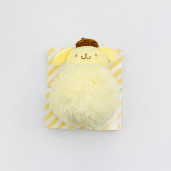 Pompompurin Ponytail Holder