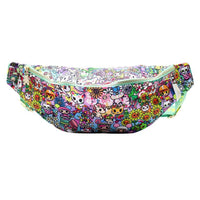 Tokidoki Flower Power Sling Bag