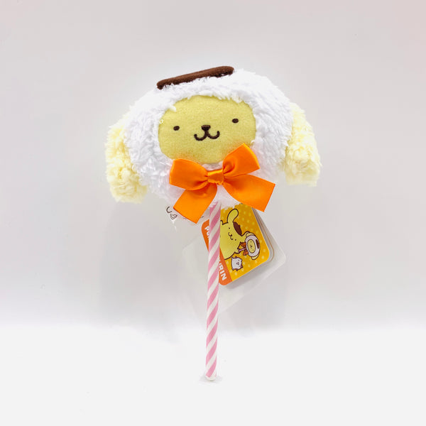 Pompompurin Mini Cotton Candy Doll