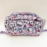 Tokidoki x Hello Kitty Pouch