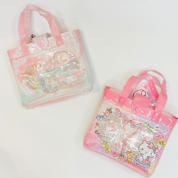 Sanrio Kid's Accessory Case