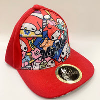 My Melody Teen Cap