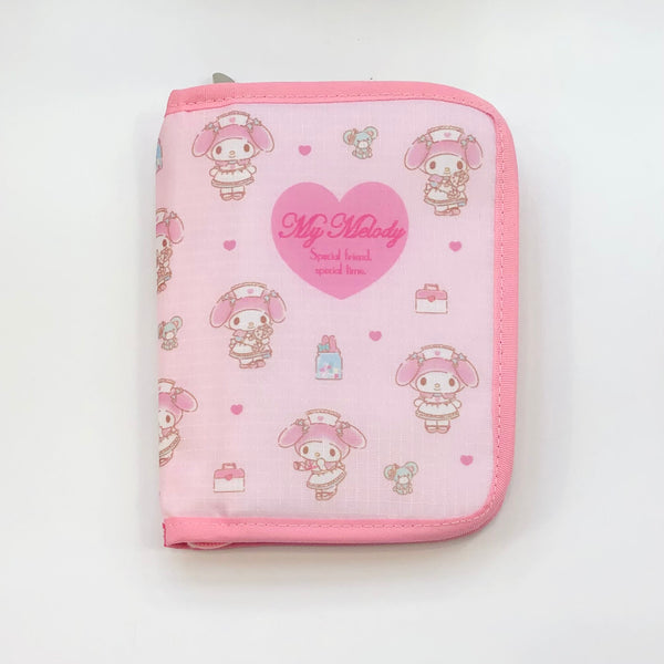 My Melody Carry Pouch