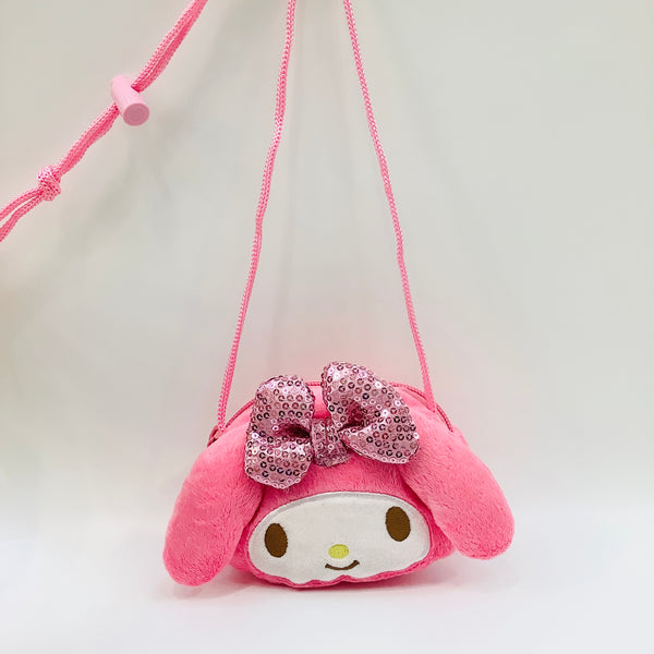 My Melody Cross Body Coin Purse