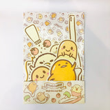 Gudetama Wall Stickers
