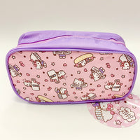Hello Kitty Cupcake Pen Pouch