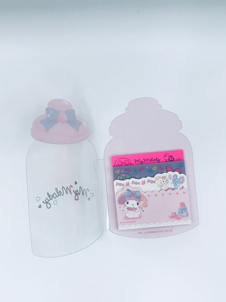 My Melody Candy Sticky Notes