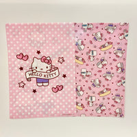 Hello Kitty Cupcake 2 Piece File Set