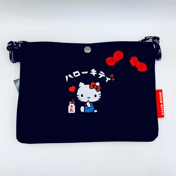 Hello Kitty Kana Shoulder Bag