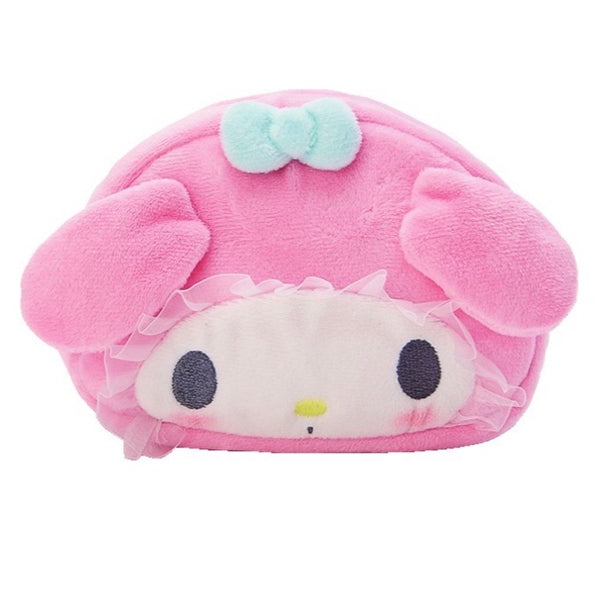 Baby My Melody Face Pouch