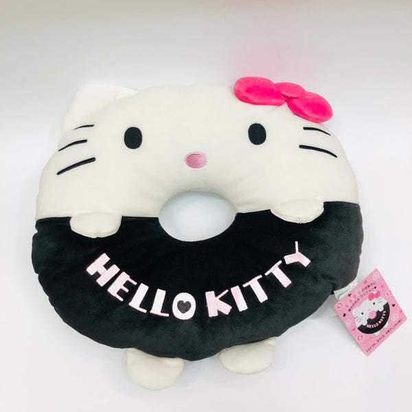 Hello Kitty Circle Cushion