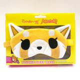 The Crème Shop x Aggretsuko Sleep Mask