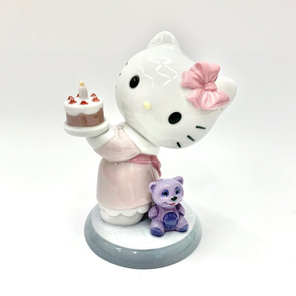 Nao x Hello Kitty Figurine