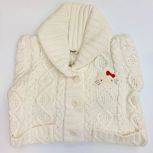 Hello Kitty Cardigan