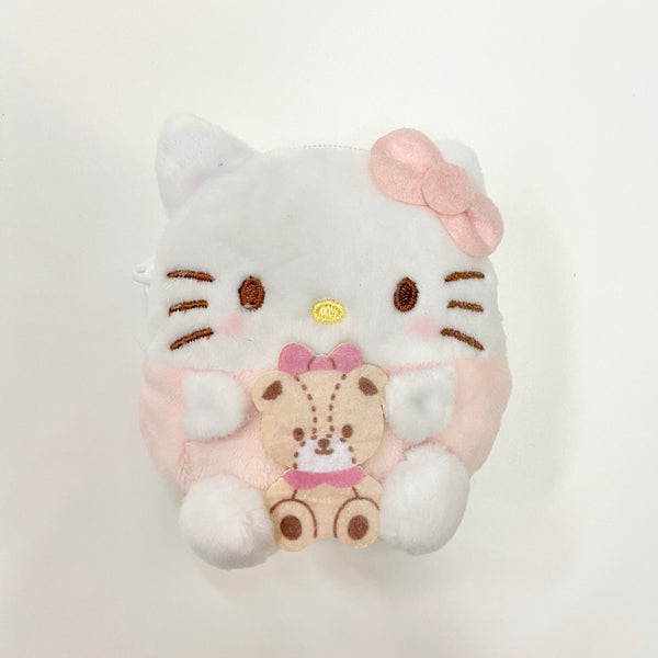 Hello Kitty Coin Pouch