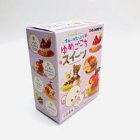 Rilakkuma Dessert Re-Ment Blind Box