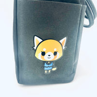 Aggretsuko Shoulder Tote