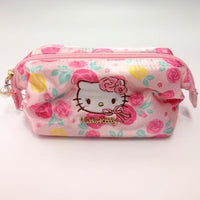 Hello Kitty Rose Pouch