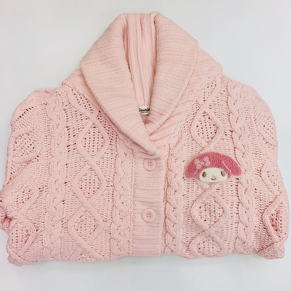 My Melody Cardigan