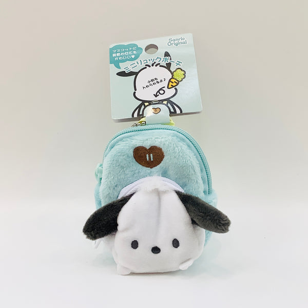 Pochacco Backpack Coin Purse