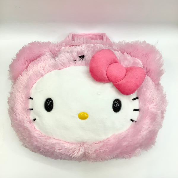 Hello Kitty Bear Backpack