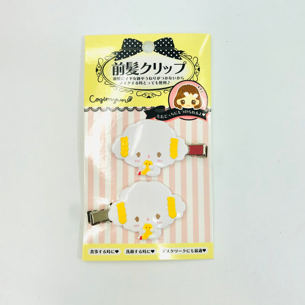 Cogimyun D-Cut Hair Clips