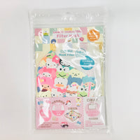 Sanrio Characters Adult Mask w/ 2 Filters