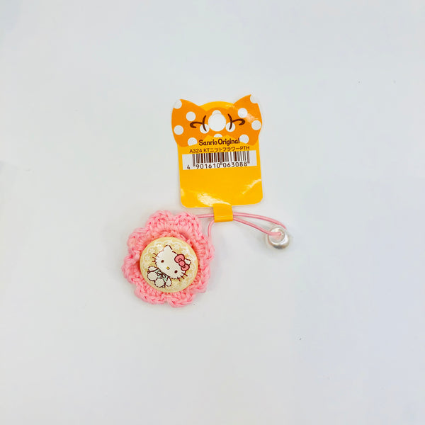 Hello Kitty Elastic Ponytail Holder