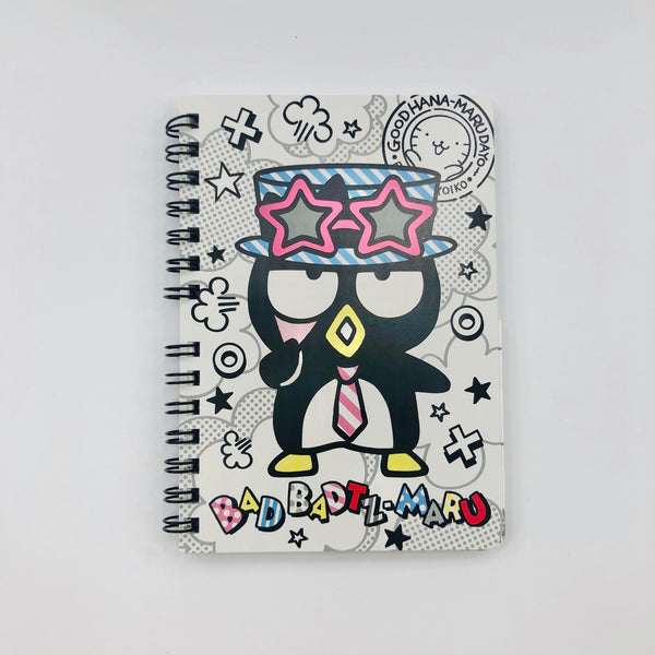 Badtz-Maru Split Notebook