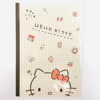 Hello Kitty B5 LINE NOTEBOOK