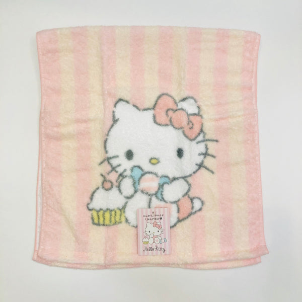 Hello Kitty Candy Towel