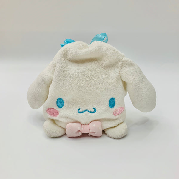 Cinnamoroll Drawstring Bag
