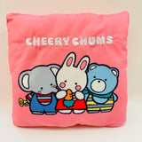 Cheery Chums FOTM Cushion