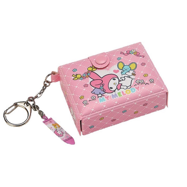 My Melody Mini Box Keychain