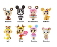 Tokidoki Donutella Blind Box Series 3