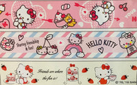 Hello Kitty Masking Tape Set