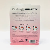 The Crème Shop x Hello Kitty Problem Solver Sheet Mask