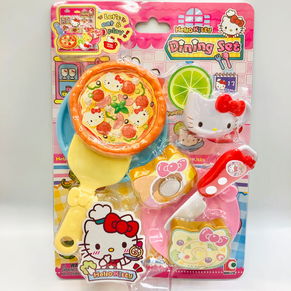 Hello Kitty Dining Set Toy