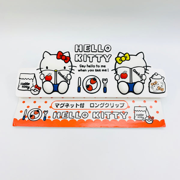 Hello Kitty Kitchen Magnet Clip