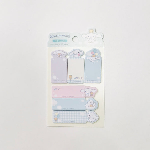 Cinnamoroll Tab Sticky Notes