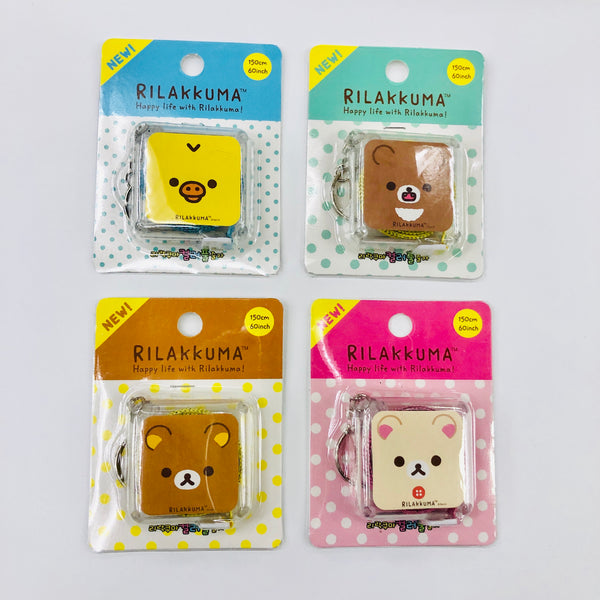 Rilakkuma Measuring Tape