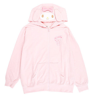 My Melody Zip-Up Hoodie