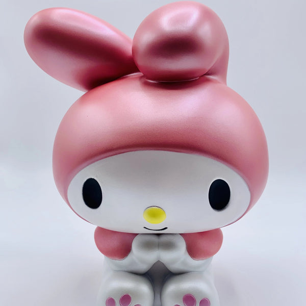 My Melody Figural PVC Bank