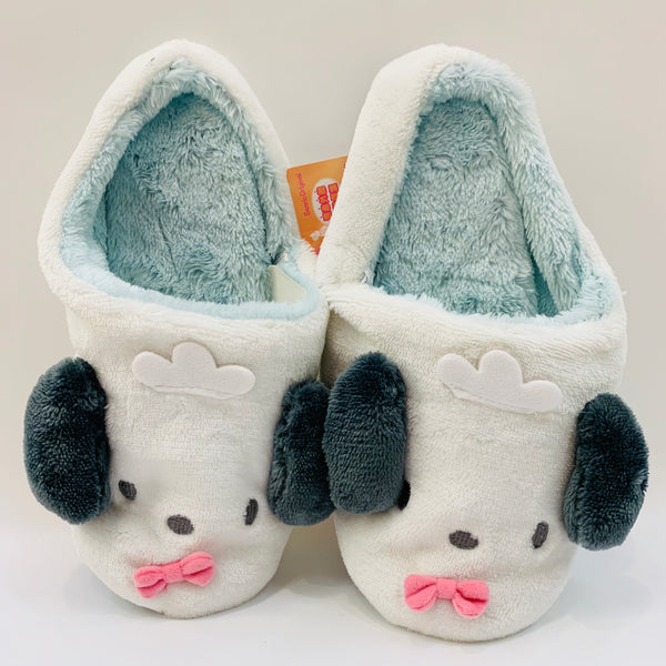 Pochacco Slippers