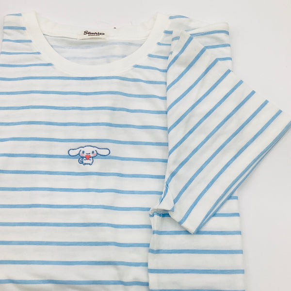 Cinnamoroll Striped T-Shirt