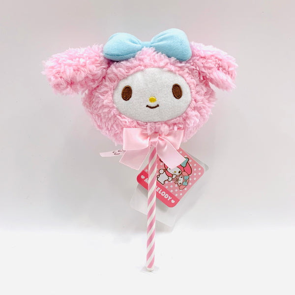My Melody Mini Cotton Candy Doll