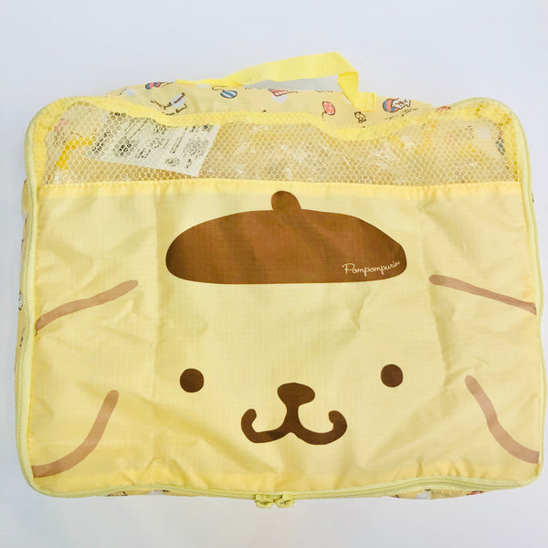 Pompompurin Foldable Travel Pouch