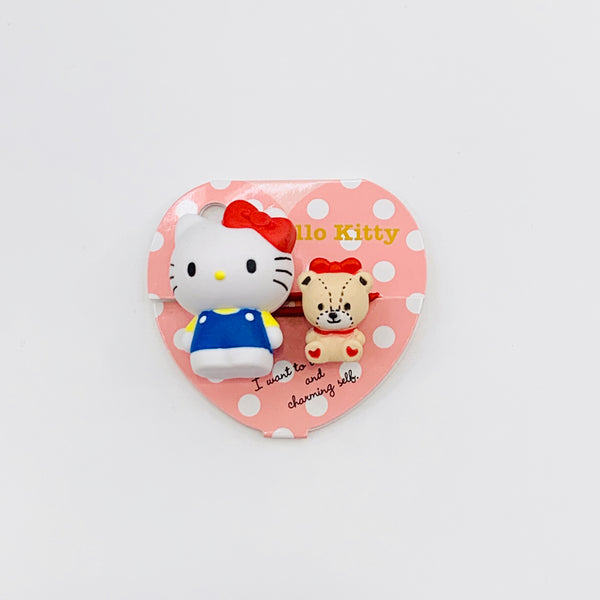 Hello Kitty Ponytail Holder Friendship