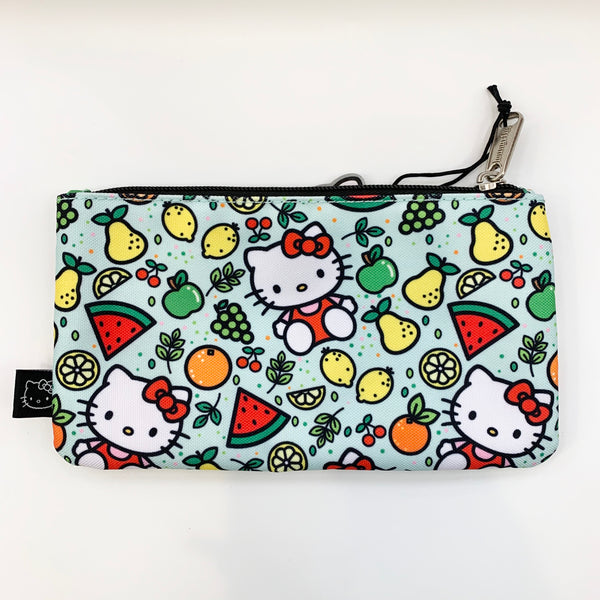 Loungefly Hello Kitty Fruit Pouch
